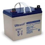 Bateria de Gel 12V 35A/h