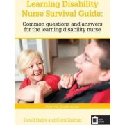 Learning Disability Nurse Survival Guide by David Dalby