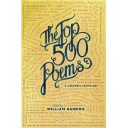 The Top 500 Poems by William Harmon