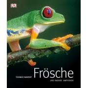 Frösche und andere Amphibien