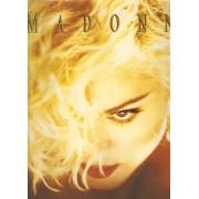 Programme De Concert Madonna 1990 Blond Ambition Tour Superbe