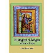 Hildegard of Bingen by Carol Reed-Jones