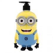 Minions 3D Bubble Bath 500ml Детска козметика Unisex За всички типове кожа