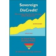 Sovereign Discredit by David Roche