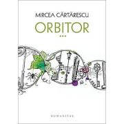 ORBITOR. ARIPA DREAPTA EDITIE CARTONATA
