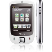 HTC Touch P3450 Blanc - Smartphone tactile - Windows Mobile