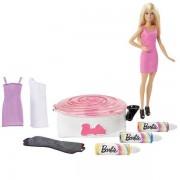 Mattel Barbie Moda Mix