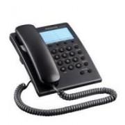 Telefone com fio Panasonic KX-T7701BR-B