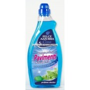 Felce Azzurra Pavimenti padlófelmosó classico 1000ml