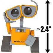 Wall-E: 2.4 Funko Mystery Minis X Disney Mini Vinyl Figure Series 2