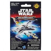 Star Wars The Force Awakens Micro Machines Series 1 Mystery Box