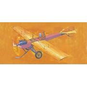 "Lindberg Modelos 1: 48 Escala Kit de modelo ""1911 martin-handasyde with Puzzle"