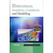 Simplicity, Complexity and Modelling by Philip Dawid