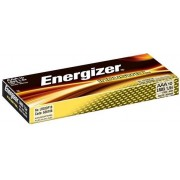 Baterii AAA Energizer 7638900361063, Industrial, 1.5V, 10 buc