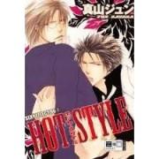 Sexy Effect 96 - Hot Style 02 by Jun Mayama