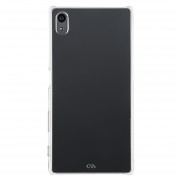 Husa de protectie Case-Mate Barely There pentru Sony Xperia XA, Clear