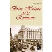 Breve Histoire de la Roumanie - Ion Bulei