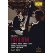 Karl Bohm - Mozart: Requiem (0044007340813) (1 DVD)