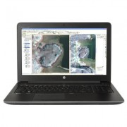 HP ZBook 15 G3 Mobil arbetsstation