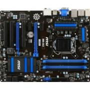 Placa de baza MSI B85-G43 Socket 1150