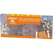 Miniland 31908 - Biglietti E Monete In Euro Da Gioco