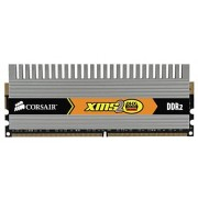 Corsair 4 GB DDR2-RAM - 800MHz - (TWIN2X4096-6400C5DHX) Corsair TwinX CL5