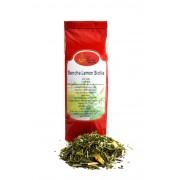 Ceai verde Lemon Sicilia 100g