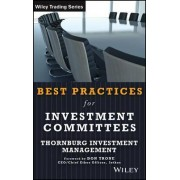 Best Practices for Investment Committees by Rocco Dibruno
