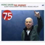 Heinz Sauer - The Journey (0614427946126) (1 CD)