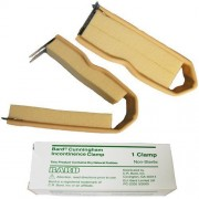 """Bard Cunningham Male Incontinence Clamp Large 3"""" - Model 004054"""