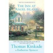 The Inn at Angel Island by Dr Thomas Kinkade