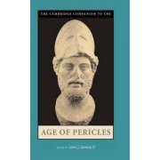 The Cambridge Companion to the Age of Pericles by Loren J. Samons