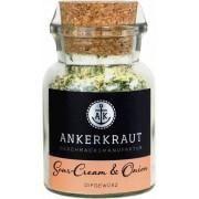 Ankerkraut Sour-Cream & Onion - 80 g