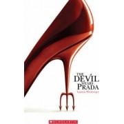 The Devil Wears Prada - With Audio CD **OP do not reorder** by Lauren Weisberger
