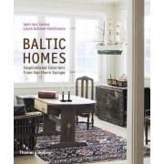 Baltic Homes by Laura Gutman-Hanhivaara