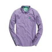 Superdry London buttondown overhemd