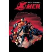 Astonishing X-men Vol.2: Dangerous by Joss Whedon