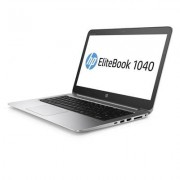 HP EliteBook Folio 1040 G3 (V1A81EA) med HP Elite läderväska