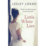 Little White Lies by Lesley Naa Norle Lokko
