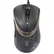 """Mouse A4TECH; model: F4; NEGRU; USB; """"V-TRACK"""""""