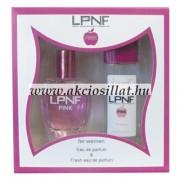 Lazell LPNF Pink ajándékcsomag