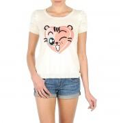 Manoush Camiseta TEE SHIRT VALENTINE para mulheres