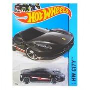 Hot Wheels HW City 35/250 Ferrari 458 Italia