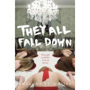 They All Fall Down by Roxanne St Claire