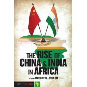 The Rise of China and India in Africa by Cheru Fantu