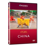 Discovery - China (DVD)
