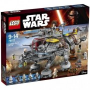 Star Wars? 75157 L'AT-TE? du Capitaine Rex