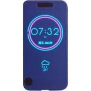 Husa Ice View Cronos HTC 10 Dark Blue