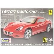 Revell 1:24 Ferrari California-closed top