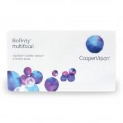 Biofinity Multifocal